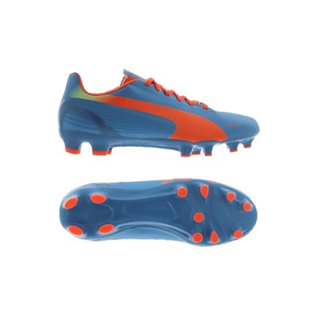 PUMA evoSpeed 4.2 FG - Kids