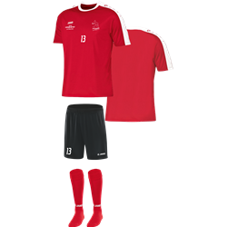 FC Gams JAKO Striker Trainingset Herren