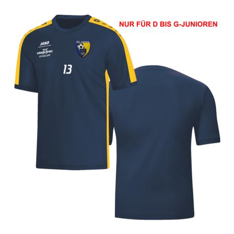 FC Uzwil Junioren Jako Striker T-Shirt