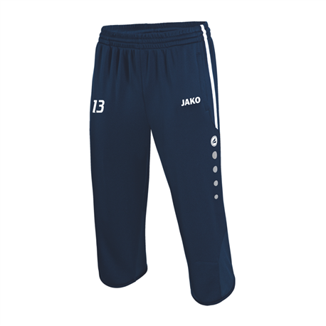 FC Uzwil Junioren Jako Striker 3/4 Trainingsshort Aktive