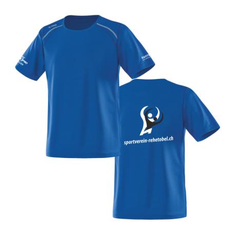 SV Rehetobel Jako Polyester T-Shirt