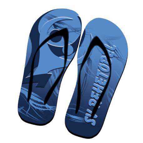 Flip-Flop SV Rehetobel
