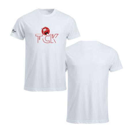 TC-Kreuzlingen Basic KID Jubi T-Shirt