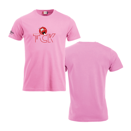 TC-Kreuzlingen Basic KID Jubi T-Shirt