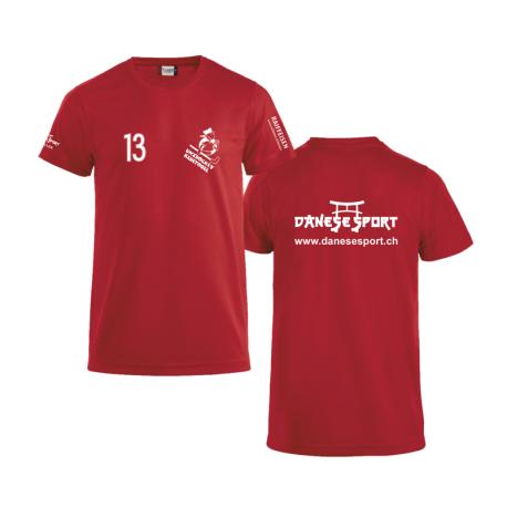SV Rehetobel Unihockey T-Shirt