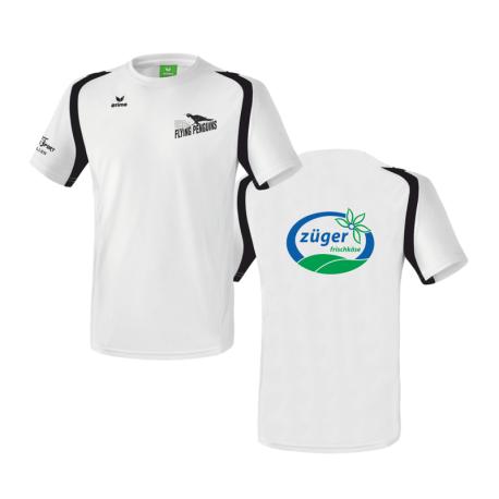 UHC Flying Penguins Vereins T-Shirt