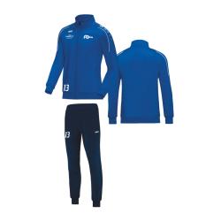 FC Rüthi Jako Classico Vereinstrainer
