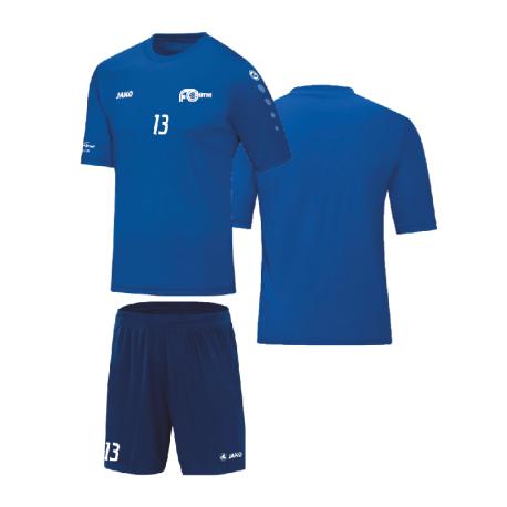 FC Rüthi Jako Trainingsset