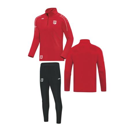 Croatia Uzwil Jako Vereinstrainer Danese Sport GmbH Das Sportgeschäft für Sportartikeln und Sportbekleidung
