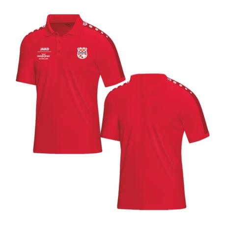 Croatia Uzwil Jako Poloshirt