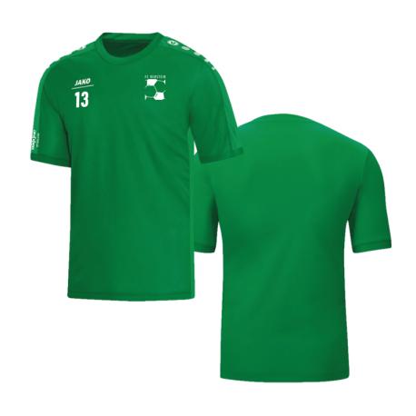 FC Rebstein JAKO STRIKER Trainingsshirt und Short