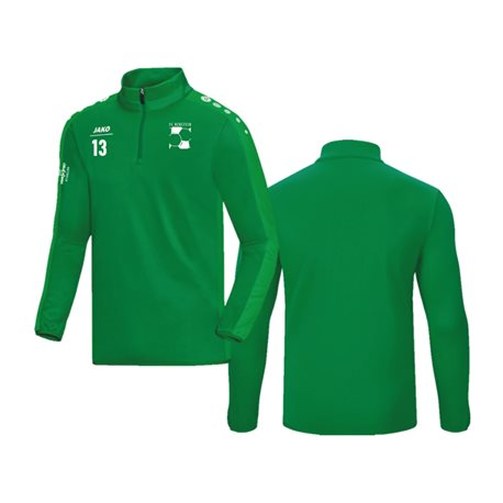FC Rebstein JAKO STRIKER Zip Top Pulli und Trainerhose
