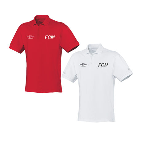 FC Münsterlingen Polo Shirt