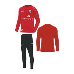 FC Bonaduz Jako Junioren Vereinstrainer