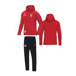 FC Bonaduz Jako Kapuzenjacke und Hose