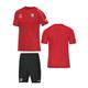 FC Bonaduz Jako T-Shirt und kurze Hose