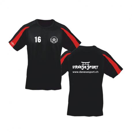 UHC Herisau Einspiel T-Shirt