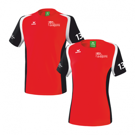 UHC Mörschwil Dragons Erima Razor 2.0 Trainings Shirt