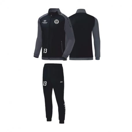 FC Herisau Jako Junioren Vereinstrainer