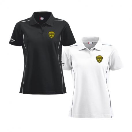 FC Neckertal-Degersheim Vereins Poloshirt Damen
