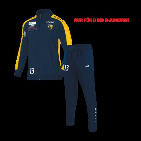 FC Uzwil Junioren Jako Striker Vereinstrainer