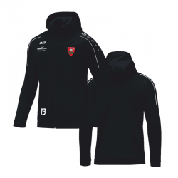 FC Uznach Jako Classico Kapuzenjacke