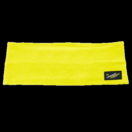 UNIHOC Headband Wrapper Mid. - NeonGelb