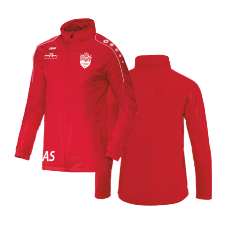FC Waldkirch Bernhardzell Regenjacke