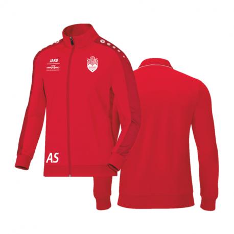 FC Waldkirch Bernhardzell Vereinsjacke