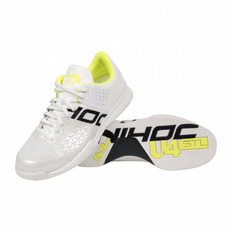 UNIHOC U4 STL Low Cut Lady