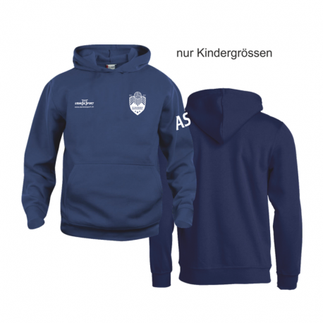 FC Waldkirch Bernhardzell Kapuzenpulli JUNIOR