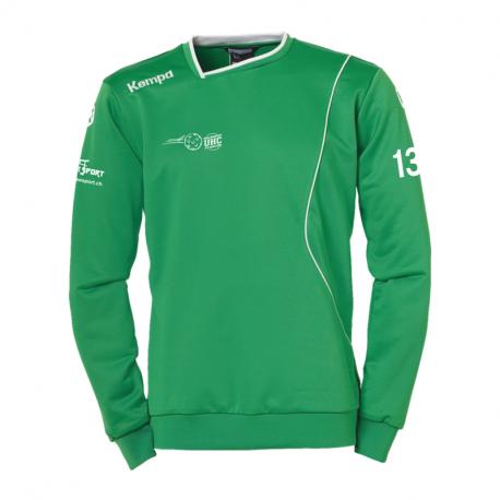 UHC Wasa Kempa Freizeitsweater