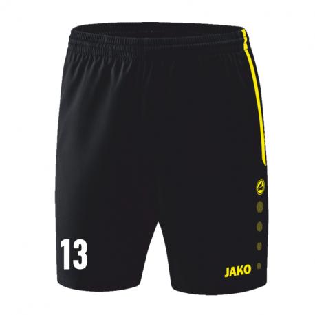 FC Reiat Freizeithose mit Seitentaschen
