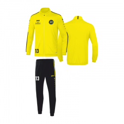 FC Reiat United Trainer