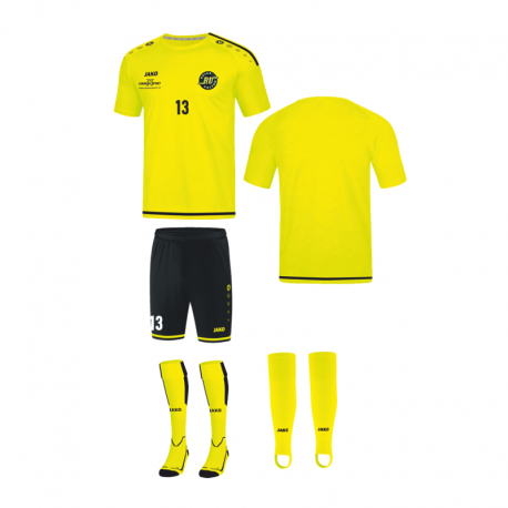 FC Reiat United Trainingsset