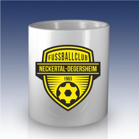 Tasse mit FC Neckertal-Degersheim