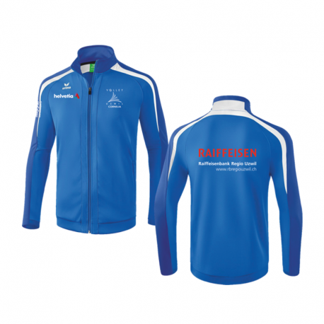Volley Uzwil Erima Trainerjacke