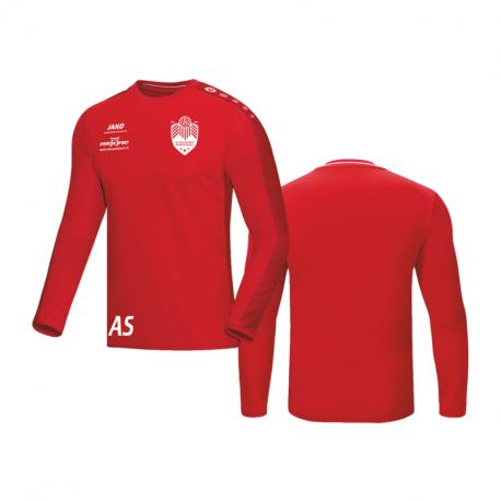 FC Waldkirch Bernhardzell Trainerset