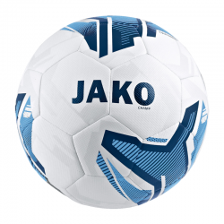 Jako Hybrid Champ weiss/skyblue/navy