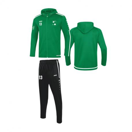 FC Rebstein JAKO STRIKER Kapuzenjacke und Trainerhose
