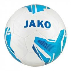 JAKO Trainingsball Striker 2.0 350g weiss/hellblau