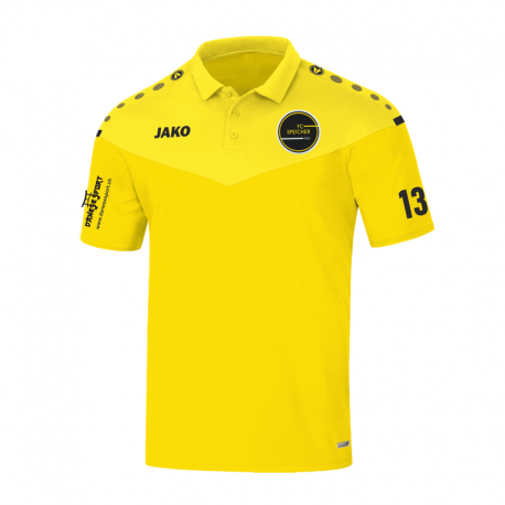 FC Speicher Jako Champ 2.0 Poloshirt