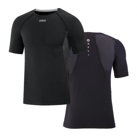 FC Gams Jako T-Shirt Compression 2.0