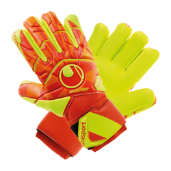 Uhlsport Dynamic Impulse Absolgrip HN orange/fluo gelb