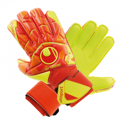 Uhlsport Dynamic Impulse Soft Flex F. orange/fluo gelb