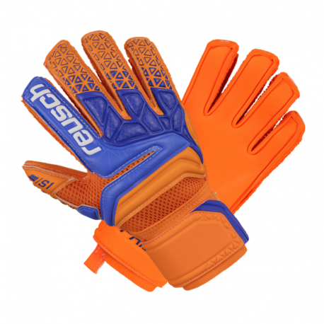 Reusch Prisma S1 FS JR s.orange/blue/s.orange