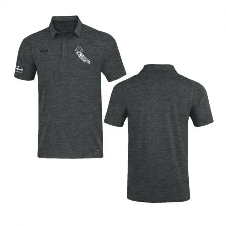 Floorball Heiden Jako Premium Poloshirt