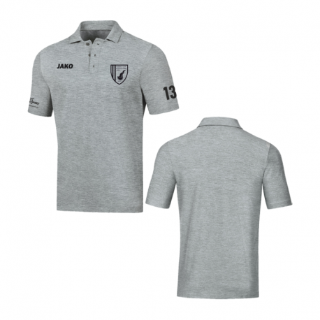 FC Romanshorn Freizeit Polo grau