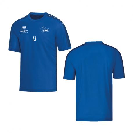 FFC Uzwil Jako Striker T-Shirt