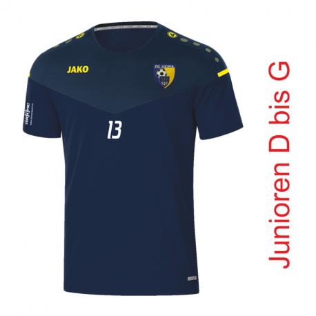 FC Uzwil D-G Junioren Jako Champ 2.0 T-Shirt
